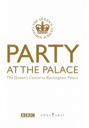 Party at the Palace: The Queen's Concerts, Buckingham Palace 1471x2112