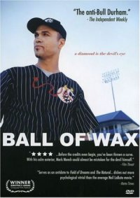 Ball of Wax poster