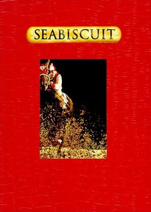 Seabiscuit 376x528