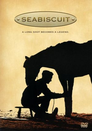 Seabiscuit 1534x2175