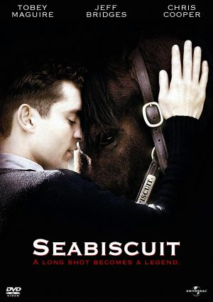 Seabiscuit 1535x2175