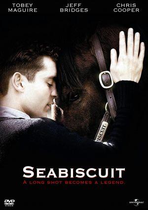 Seabiscuit - Mit dem Willen zum Erfolg 1535x2175