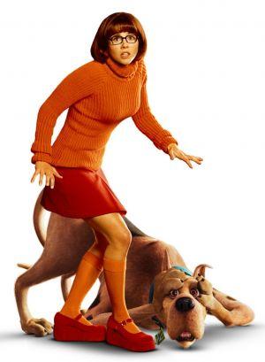 Scooby Doo 2 - Die Monster sind los 1009x1375