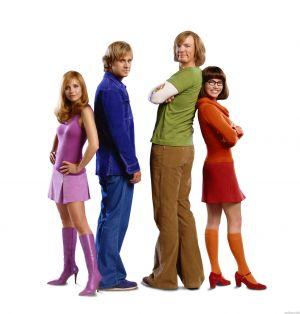 Scooby Doo 2 - Die Monster sind los 1336x1400