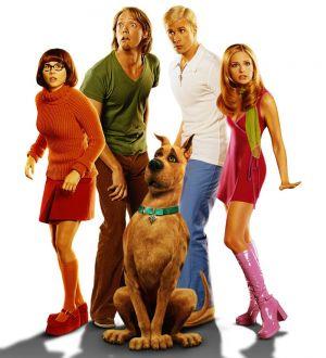 Scooby Doo 2 - Die Monster sind los 1000x1100