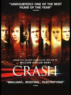 Crash 300x400
