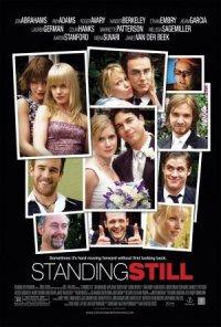 Standing Still poster