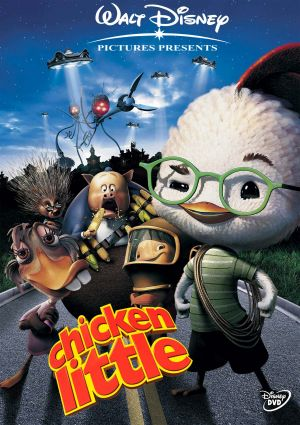 Chicken Little 1535x2175