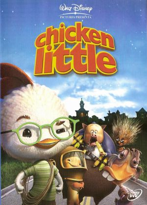 Chicken Little 1025x1427