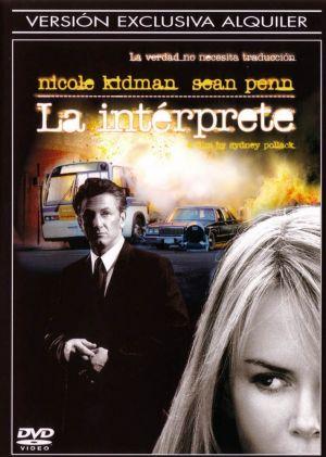 The Interpreter 712x1000
