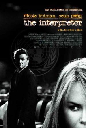 The Interpreter 400x593