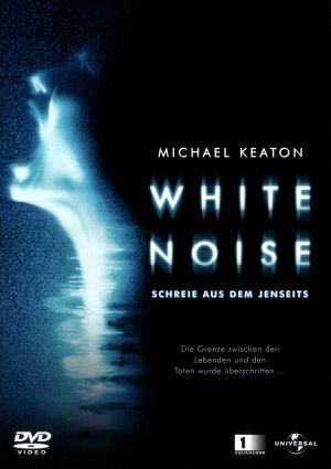 White Noise - Schreie aus dem Jenseits 1535x2175