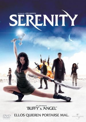 Serenity 507x720