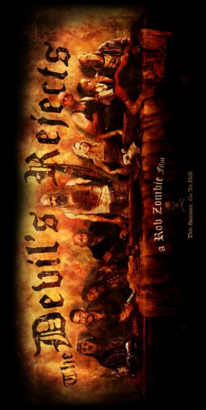 The Devil's Rejects 704x1400