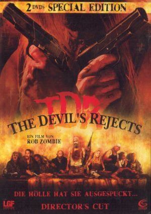 The Devil's Rejects 1054x1494