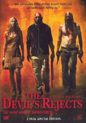 The Devil's Rejects 1007x1441