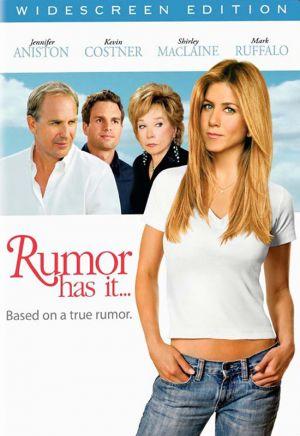 Rumor Has It... 550x800