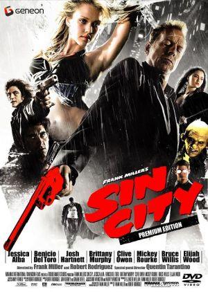 Sin City 472x664