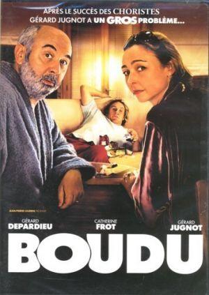 Boudu - Ein liebenswerter Schnorrer 355x500
