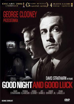 Good Night, and Good Luck. 571x800