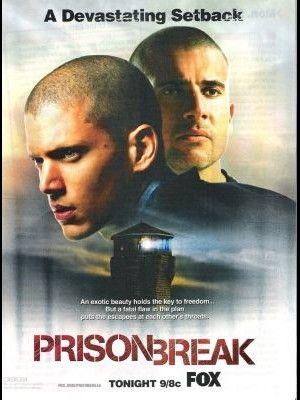 Prison Break 300x400