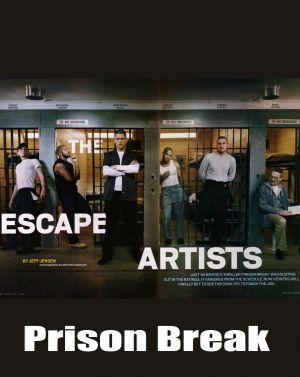 Prison Break 1431x1800