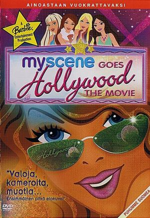 My Scene Goes Hollywood: The Movie 496x719