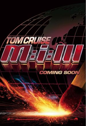 Mission: Impossible III 450x661