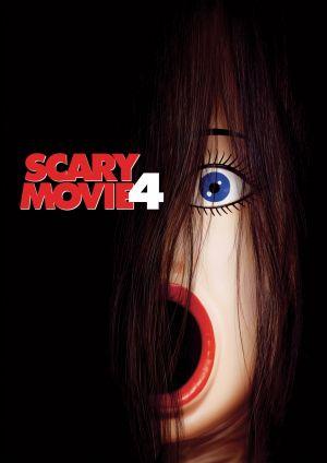 Scary Movie 4 2121x3000
