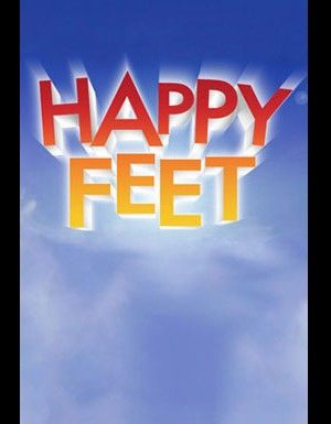 Happy Feet 300x385