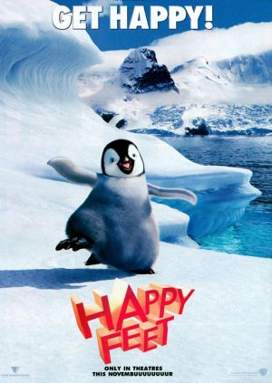 Happy Feet 700x987