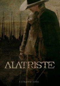 Il destino di un guerriero - Alatriste poster