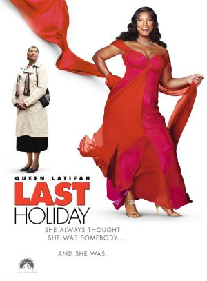 Last Holiday 755x1024