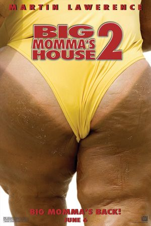 Big Momma's House 2 300x450