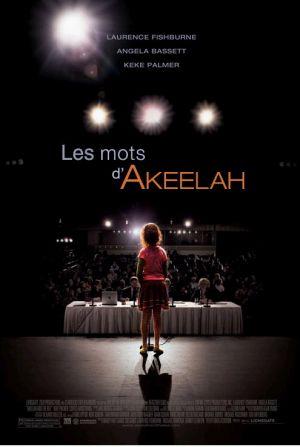 Akeelah and the Bee 495x738