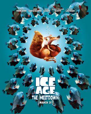 Ice Age 2 - Jäätikkö sulaa 1100x1375