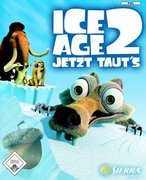 Ice Age 2 - Jäätikkö sulaa 1057x1304