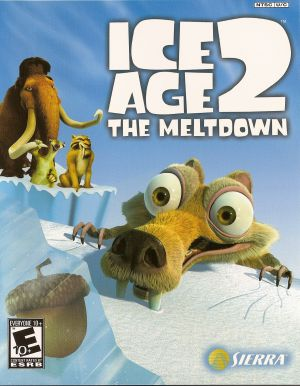 Ice Age 2 - Jetzt taut's 1528x1964