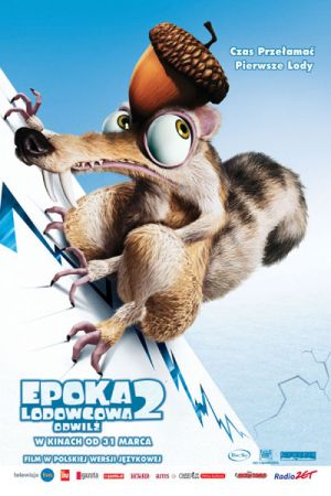 Ice Age 2 - Jetzt taut's 400x600