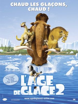 Ice Age 2 - Jetzt taut's 2835x3780