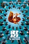 Ice Age 2: El deshielo poster