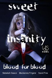 Sweet Insanity poster