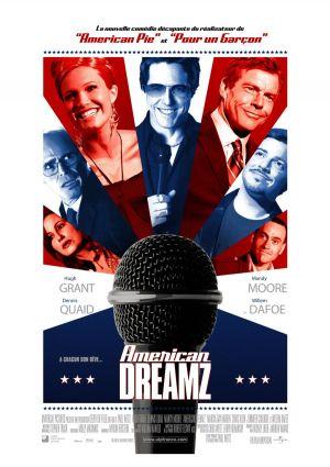 American Dreamz 900x1274