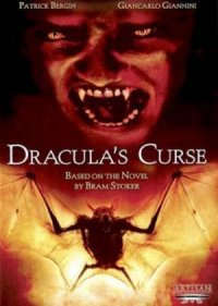Dracula's Curse poster