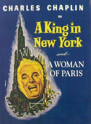 A Woman of Paris: A Drama of Fate 801x1085