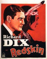 Redskin poster