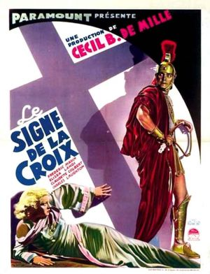 The Sign of the Cross 841x1100