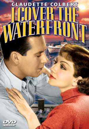I Cover the Waterfront 300x434