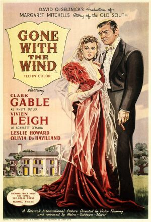Gone with the Wind 1200x1769