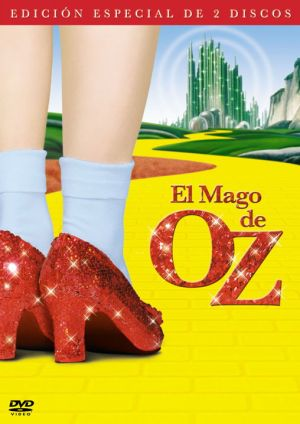 The Wizard of Oz 508x718